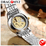 DRAGON WATCH - BAND ADJUSTABLE