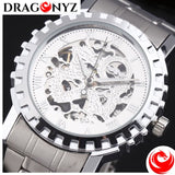 DRAGON WATCH - BEST QUALITY AUTOMATIC WATCH