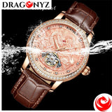 DRAGON WATCH -LUMINOUS WATCH