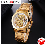 DRAGON WATCH - WATER RESISTANT WATCH
