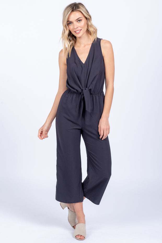 NIGHT IS YOUNG JUMPSUIT
