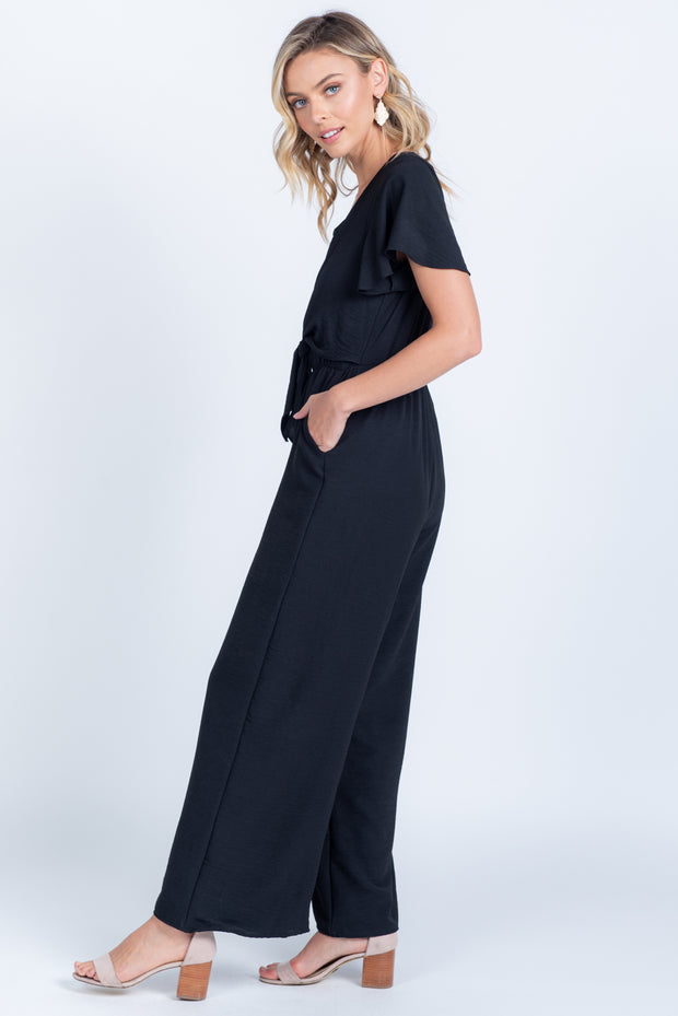 BOLD AND CONFIDENT JUMPSUIT