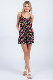 LIFT MY SPIRITS ROMPER