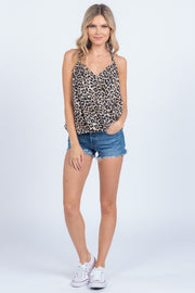 WILD ABOUT IT TANK TOP