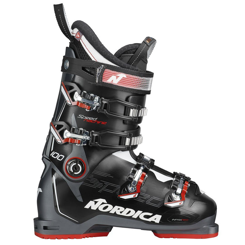 NORDICA MEN'S SPEEDMACHINE 100 SKI BOOT