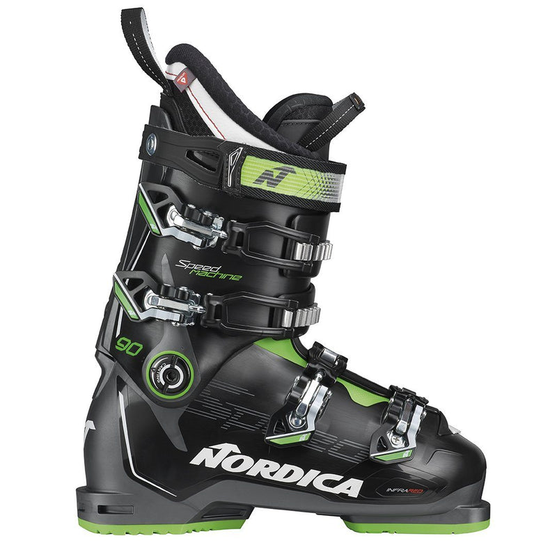 NORDICA MEN'S SPEEDMACHINE 90 SKI BOOT