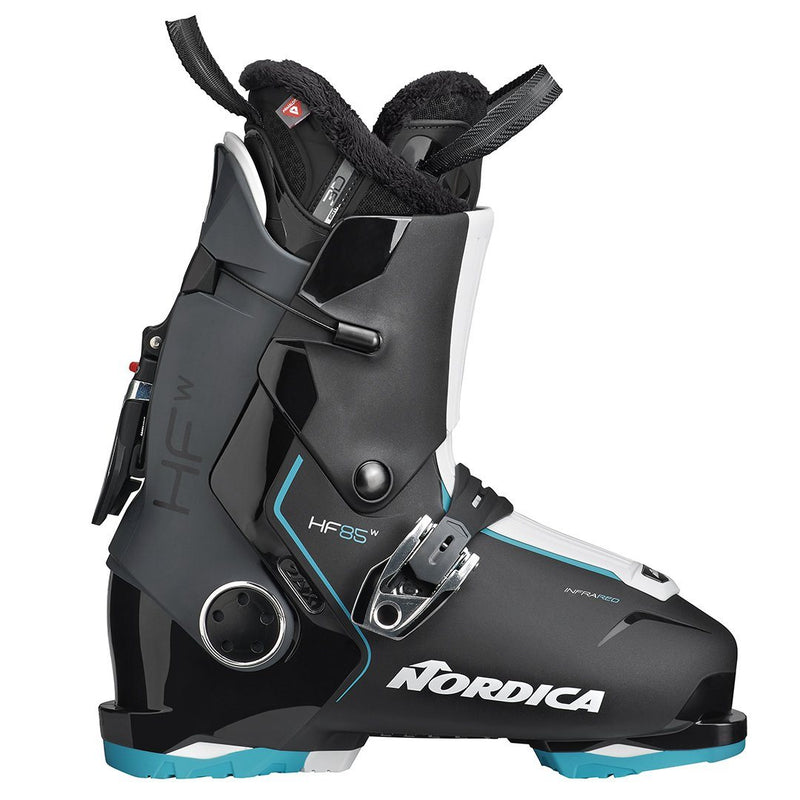 NORDICA WOMEN'S HF 85W SKI BOOT