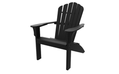 Seaside Casual Harbor View Adirondack Chair
