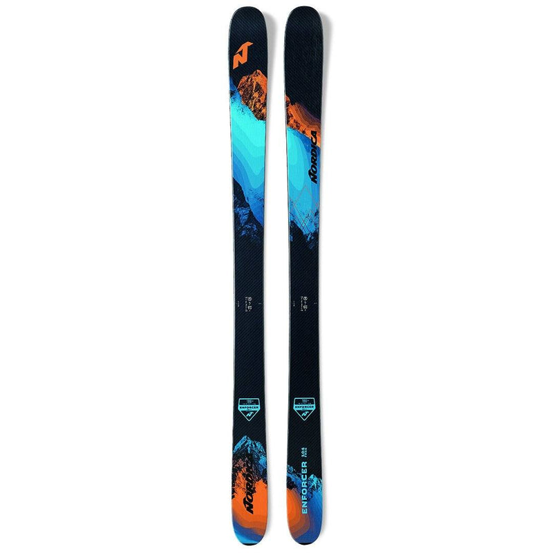 Nordica Men'S Enforcer Free 104 Ski