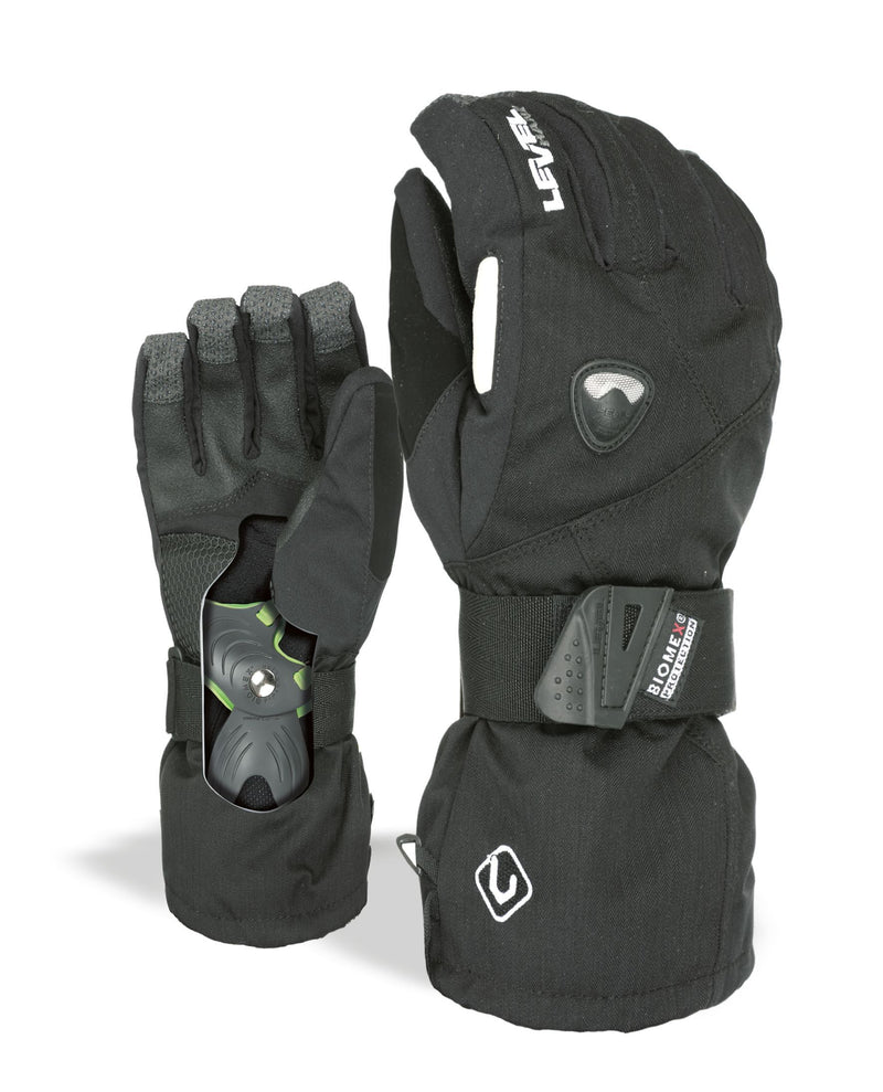LEVEL MENS FLY SUPPORT GLOVE