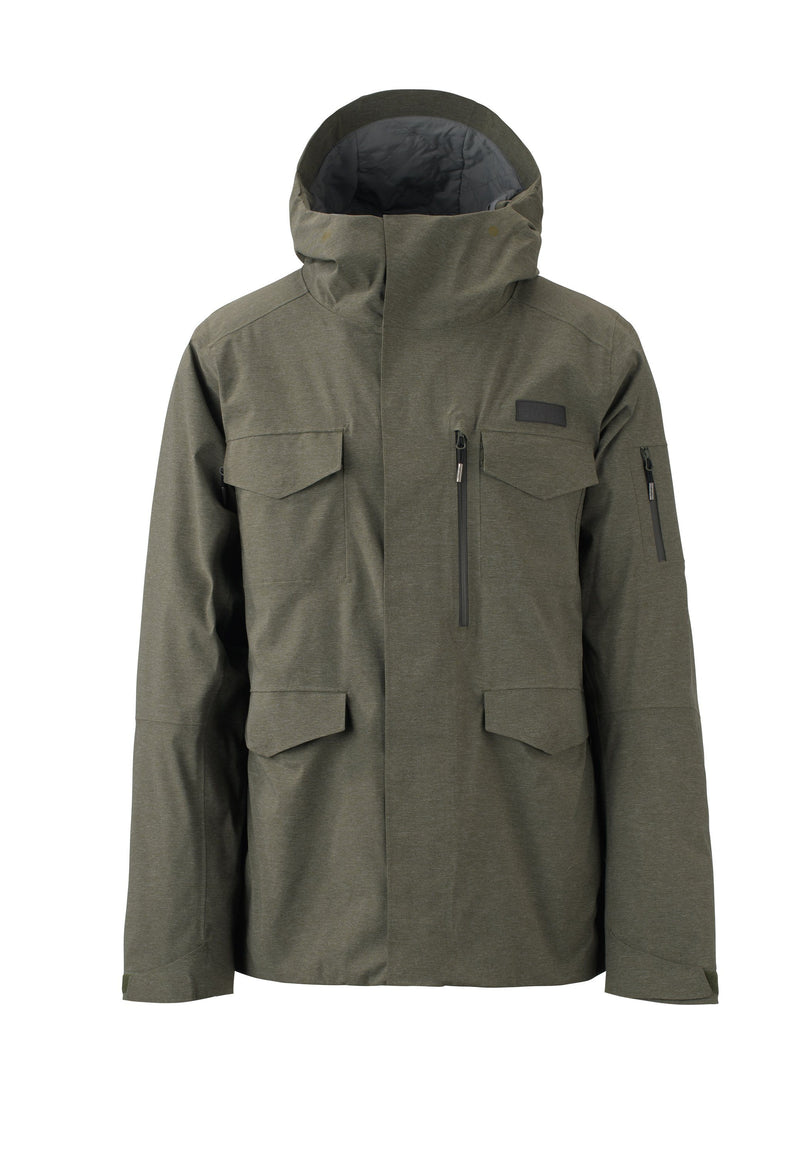 STRAFE MENS CONUNDRUM JACKET