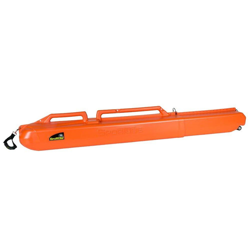 SPORTUBE SERIES 1 SKI CASE ORANGE