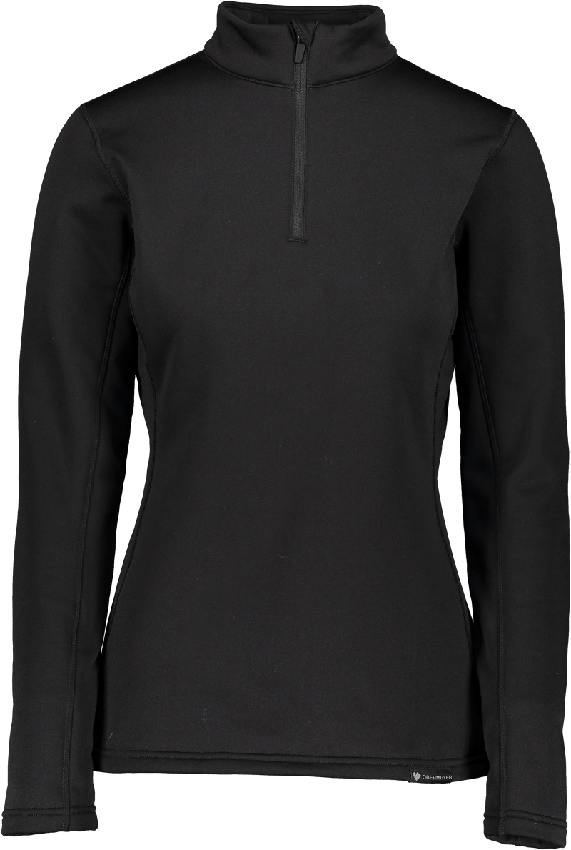 OBERMEYER WOMEN'S ULTRAGEAR 1/4 ZIP