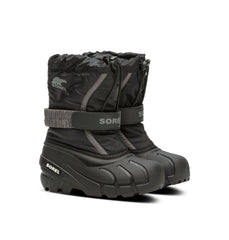 Sorel Toddler Flurry Boot Sizes 8-13