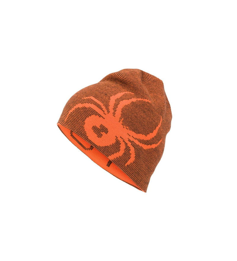 SPYDER BOYS REVERSIBLE BUG HAT