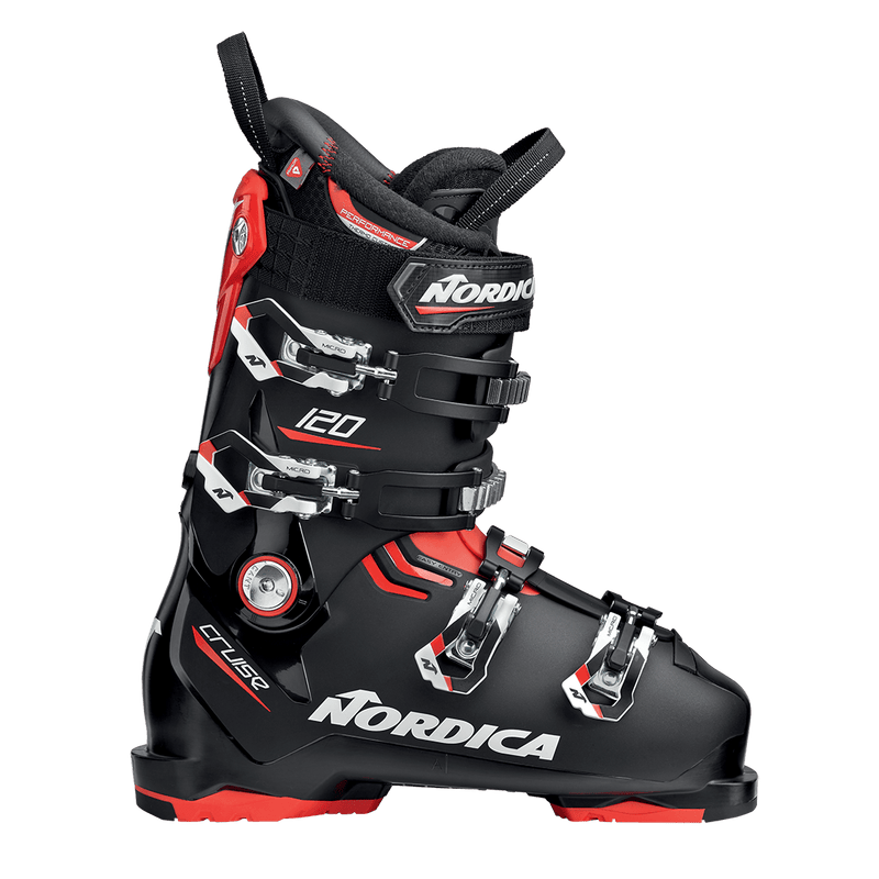NORDICA MENS CRUISE 120 SKI BOOT