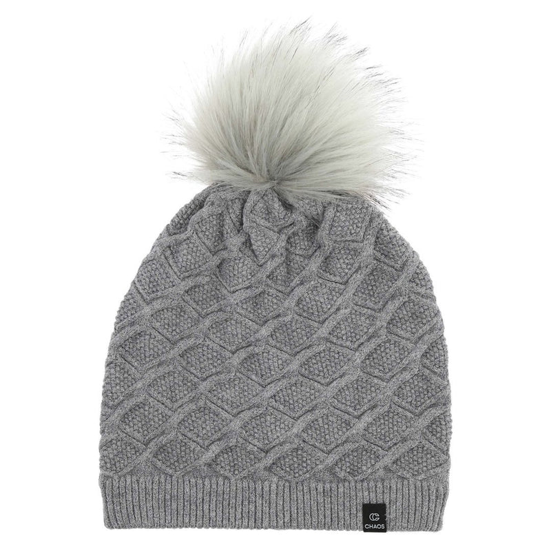 CHAOS WOMEN'S PATTY BEANIE