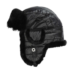 CHAOS MEN'S BARON TRAPPER HAT