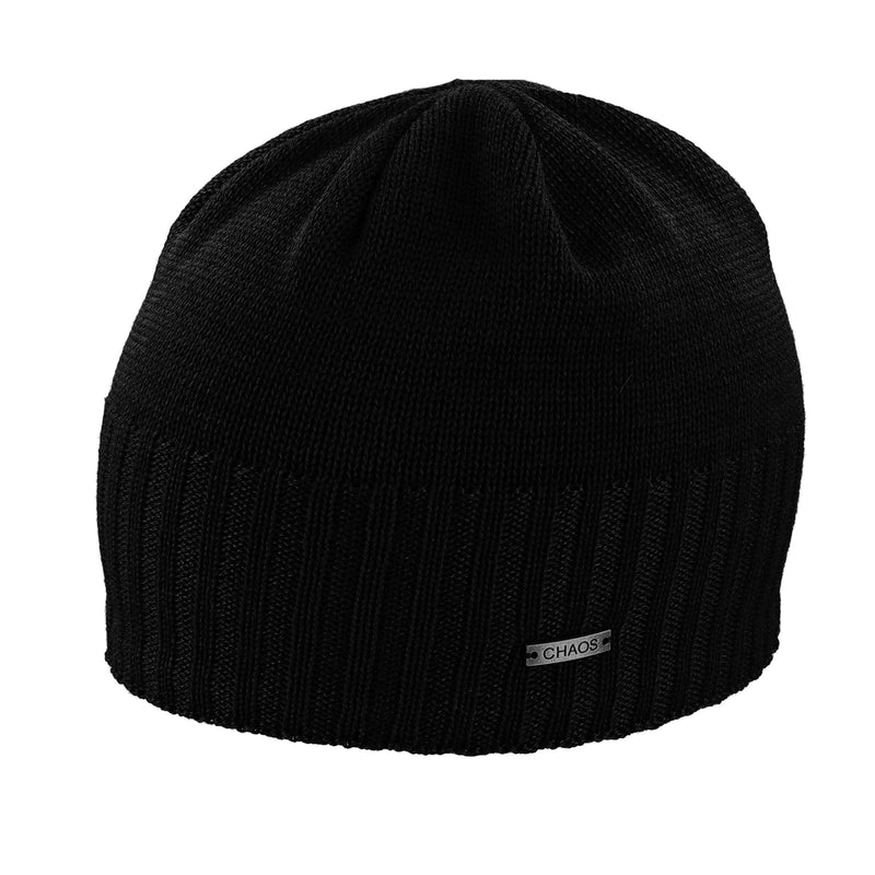 CHAOS MENS PRICHARD BEANIE