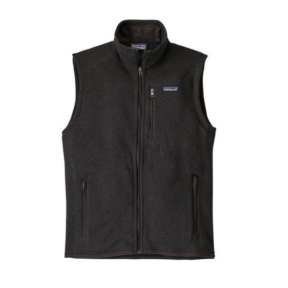 Patagonia Mens' Better Sweater Vest
