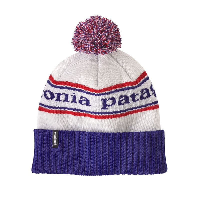 PATAGONIA MENS POWDER TOWN BEANIE