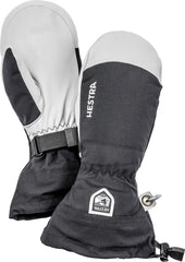 HESTRA MEN'S ARMY LEATHER HELI SKI MITTEN