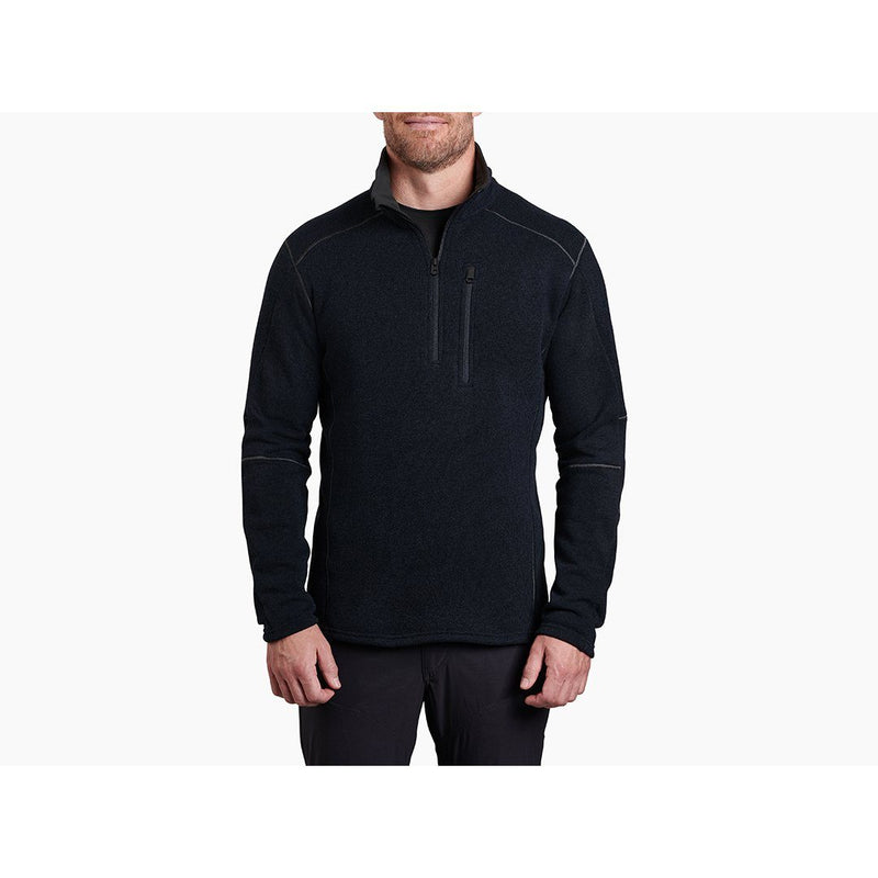 KUHL MEN'S INTERCEPTR 1/4 ZIP