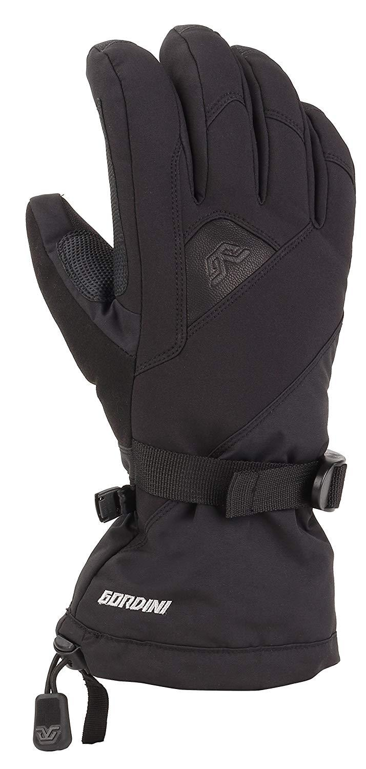 GORDINI WOMEN'S AQUA BLOC DOWN GAUNTLET GLOVE