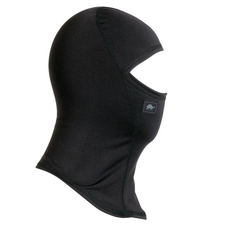 Turtle Fur Kids Ninja Comfort Shell Balaclava Black