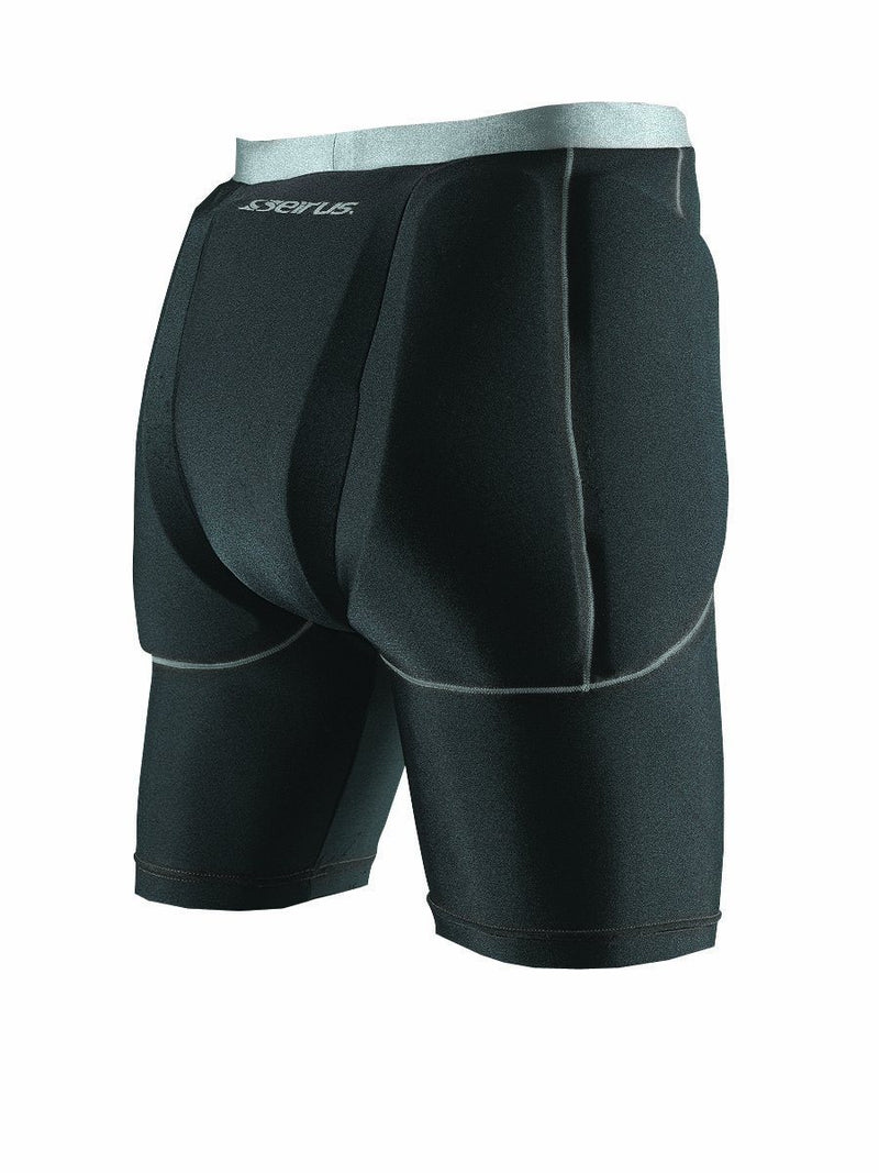 SEIRUS SUPER PADDED SHORT
