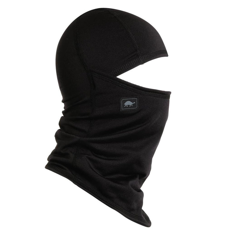 TURTLE COMFORT SHELL SHINOBI BALACLAVA BLACK