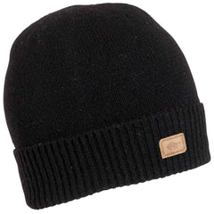 TURTLE FUR THATCHER BEANIE