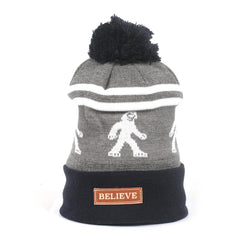 LOCALE MENS FOUND HIM YETI BEANIE