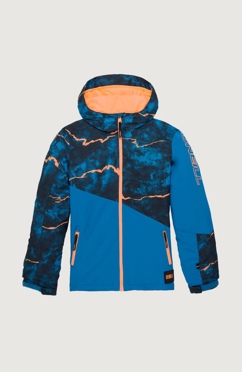 O'NEILL KIDS HALITE JACKET