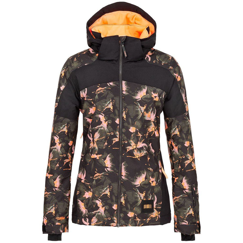 O'NEILL LADIES WAVELITE JACKET
