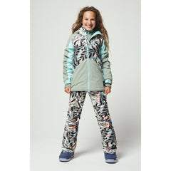 O'NEILL GIRLS' ALLURE JACKET
