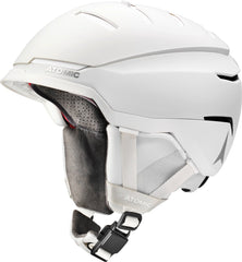 ATOMIC SAVOR GT AMID HELMET WHITE