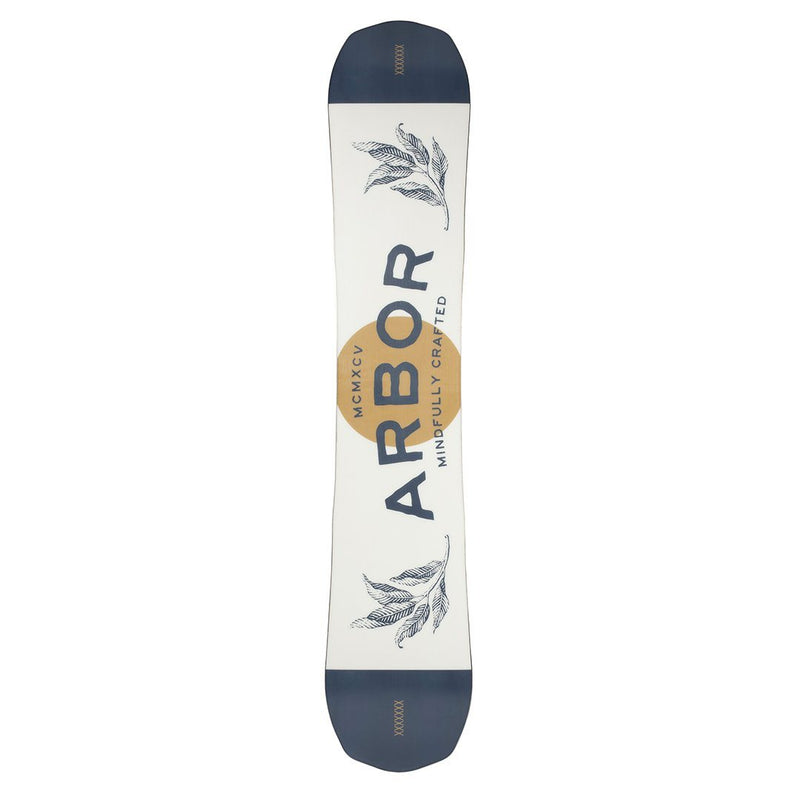 Arbor Men'S Element Rocker Snowboard