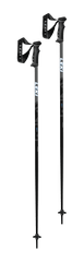 Leki Qntm Pole Black/Blue