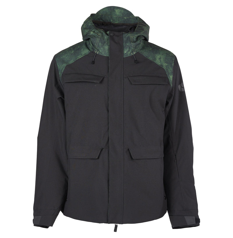 BONFIRE MENS STRUCTURE JACKET