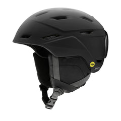 SMITH ADULT MISSIONS MIPS MATTE BLACK HELMET