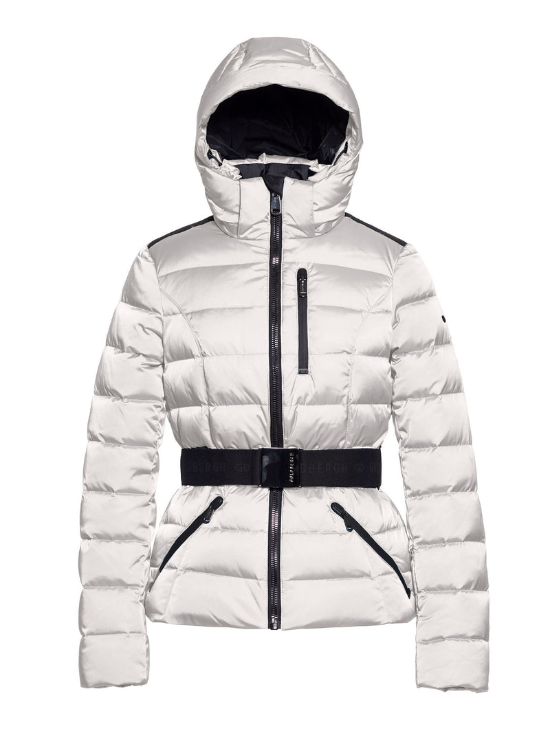 GOLDBERGH LADIES SOLDIS SKI JACKET
