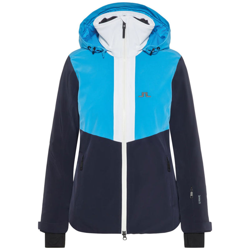 J. LINDEBERG LADIES GAB JACKET