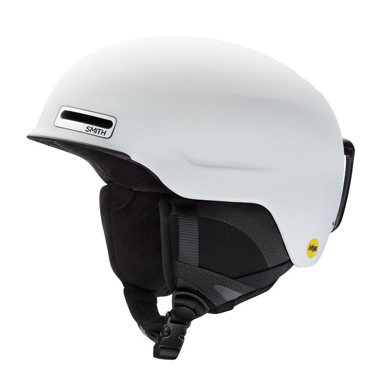 Smith Adult Maze Mips Helmet Matte White