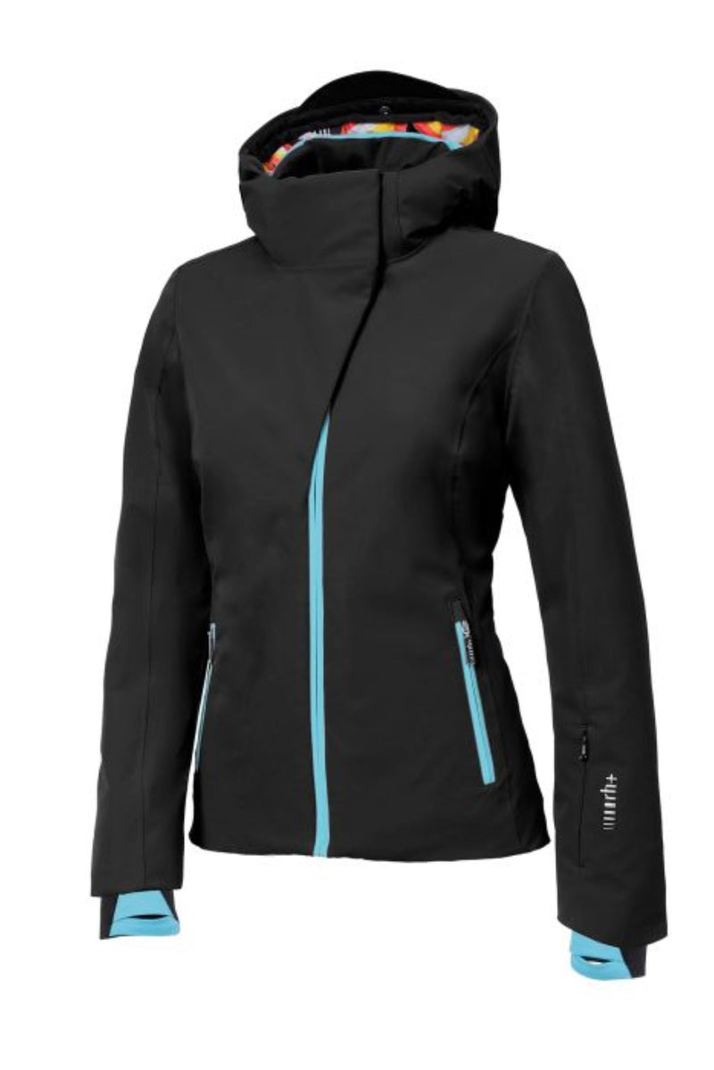 rh+ LADIES SIGNAL JACKET