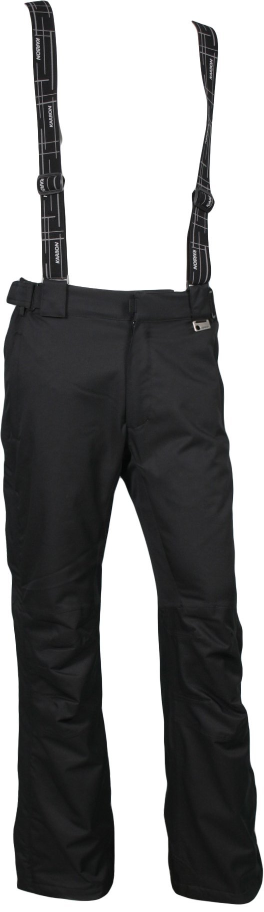 KARBON MEN'S NITROGEN FULL ZIP PANT SHORT