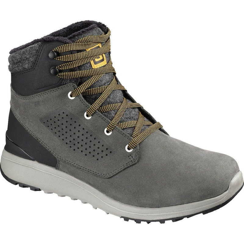 SALOMON MENS UTILITY WINTER CS WP BOOT