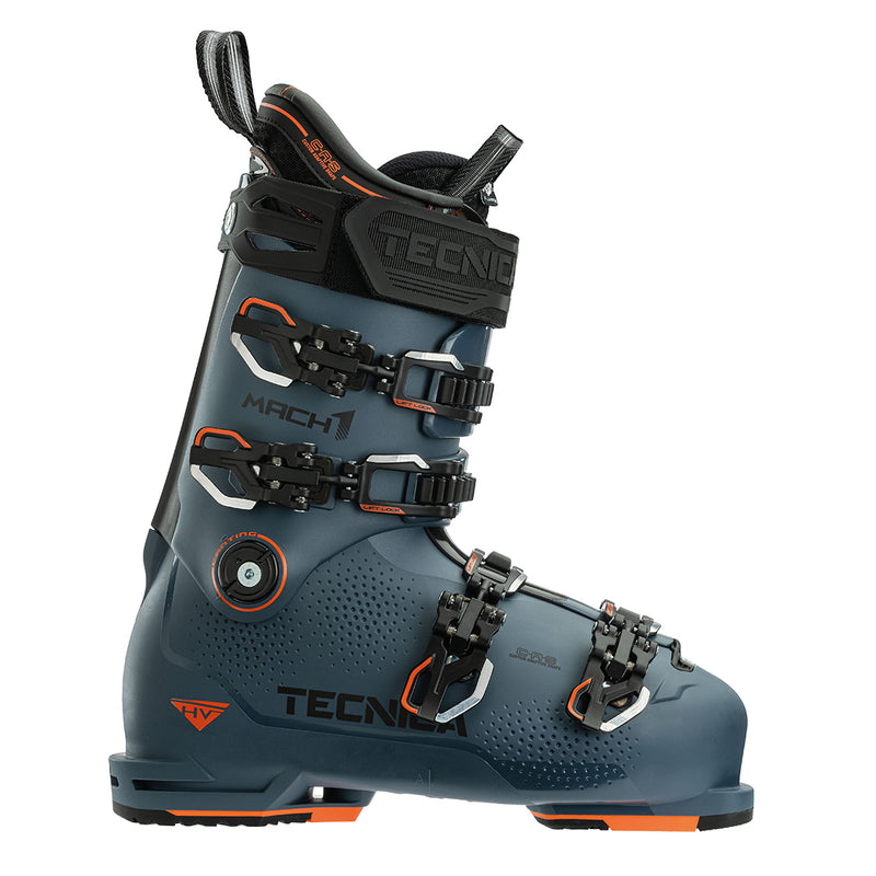 Tecnica Men's Mach 1 120 HV Boot