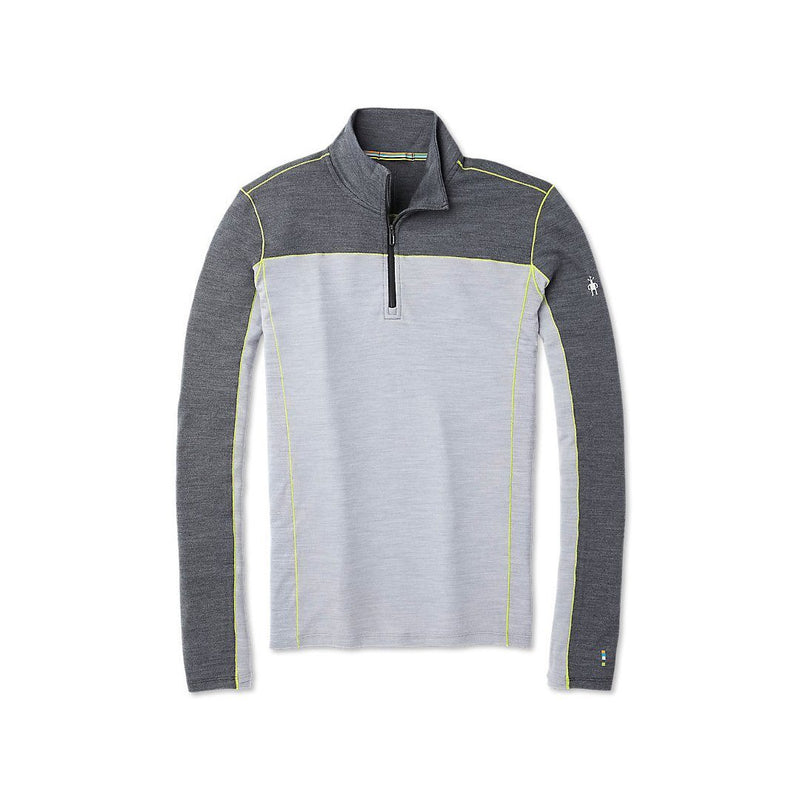 Smartwool Mens Merino Sport 250 Long Sleeve 1/4 Zip