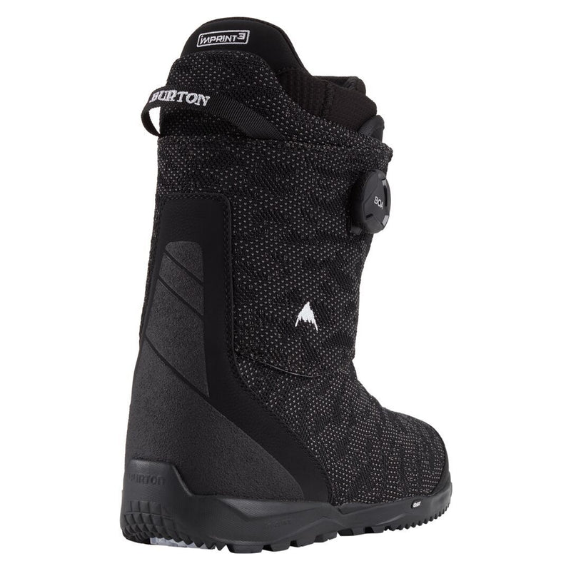 Burton Mens Swath Boa Snowboard Boot
